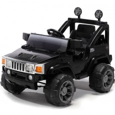 Hummer With RC BLACK