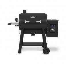 Pelletsgrill & Røk Broil King Regal Pellet 500