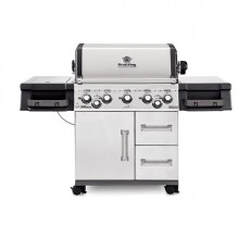 Gasolgrill Broil King Imperial S590 SS