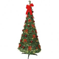 "Juletre 144-LED ""Pop-Up-Tree"" Star Trading (185 cm)"