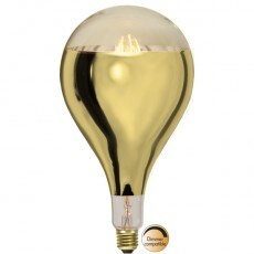 Led-Lampe Star Trading E27 A165 Industrial Vintage 29,50cm
