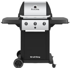 Gass Grill Broil King Royal S 310