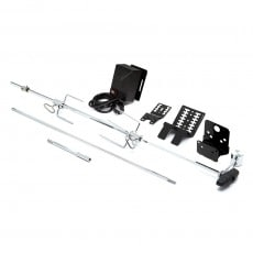 Rotisserie Set Broil King Universal